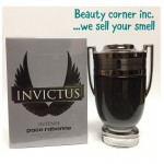 PACO INVICTUS INTENSE By Paco Rabanne For Men - 3.4 EDT SPRAY